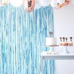 Rideau Photobooth Bleu