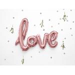 ballon-love-rosegold2