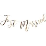 guirlande-just-married-doré1