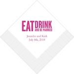 Serviette-mariage-eat2