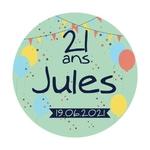 sticker-motif-happy-birthday