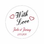 sticker-motif-with-love