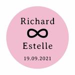 sticker-motif-signe-infini-mariage