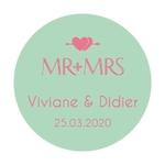 sticker-motif-mr-mrs-mariage