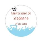 sticker-football