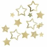 confetti-table-etoiles-dorées