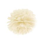 pompon-ivoire