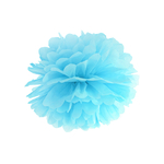 pompon-bleu