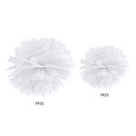 pompon-papier-blanc