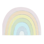 16-serviettes-anniversaire-arc-en-ciel