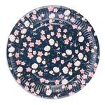8-assiettes-carton-fleuri