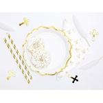 assiettes-carton-blanc