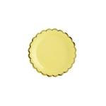 assiettes-anniversaire-jaune