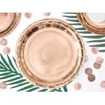 6-assiettes-anniversaire-rose-gold