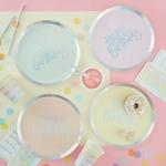 8-assiettes-happy-birthday-coloré