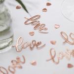 confettis-love-rosegold-table