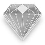 boite-dragée-forme-diamant