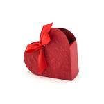 Boite-dragée-coeur-rouge