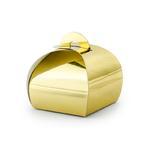 boite-dragée-rosace-doré