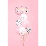 ballons-anniversaire-theme-chat