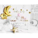 ballon-anniversaire-etoile-dorée