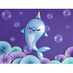 ballon-forme-dauphin