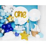 ballon-chiffre1-bleu-couronneé