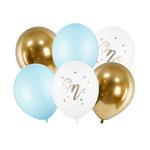 ballon-anniversaire-1-an-bleu-doré