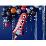 ballon-fusée