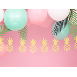 guirlande-forme-ananas