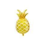 ballon-ananas