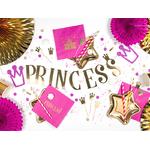 serviette-anniversaire-princesse
