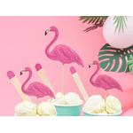 deco-cupcake-flamand-rose