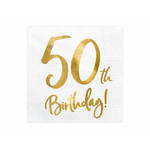 serviette-anniversaire-50ans