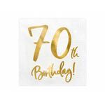 serviette-anniversaire-70ans