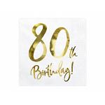 serviette-papier-anniversaire-80ans