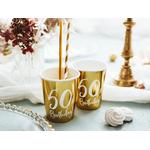 gobelet-anniversaire-50ans-doré