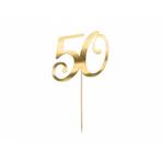 cake-topper-anniversaire-50ans