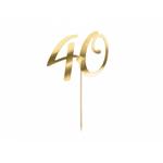 cake-topper-anniversaire-40ans