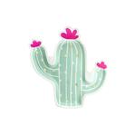 assiette-anniversaire-cactus
