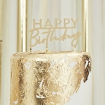 cake-topper-happy-birthday-gold
