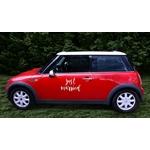 sticker-just-married-voiture
