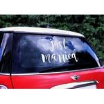 sticker-voiture-mariage