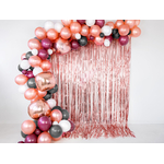 ballon-anniversaire-rose-gold-metallique