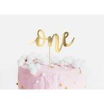 cake-topper-one-doré