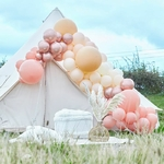 arche-ballons-nude-rose