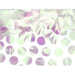 Confettis table brillants