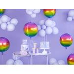 ballons Lilas - Pastel - 30 cm