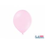 10 ballons Rose Pastel- 30 cm
