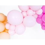 ballons Rose Pastel- 30 cm
